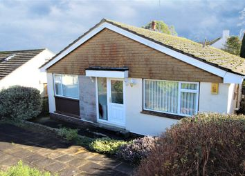 Thumbnail 3 bed detached bungalow for sale in Anthea Road, Paignton