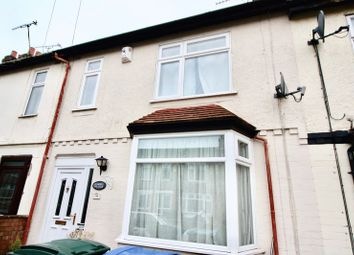 Thumbnail 4 bed terraced house to rent in Harris Road, Coventry