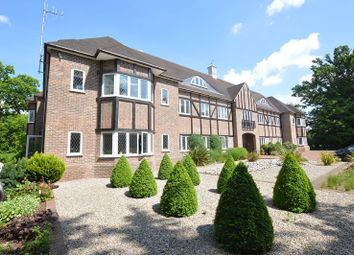 Thumbnail 2 bedroom flat to rent in Highfield Manor, St Albans