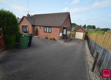 Thumbnail 3 bed detached bungalow for sale in Ruskin Road, New Costessey, Norwich