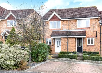 Thumbnail 2 bedroom end terrace house for sale in Thellusson Way, Rickmansworth, Hertfordshire