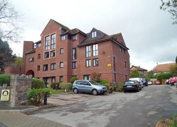 Thumbnail 1 bed flat for sale in Cwrt Bryn Coed, Coed Pella Road, Colwyn Bay, Conwy