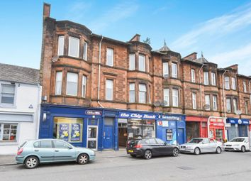 2 bed flat for sale in Low Glencairn Street, Kilmarnock KA1