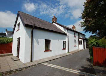 Thumbnail 3 bed cottage for sale in Alltwalis Road, Alltwalis, Carmarthen