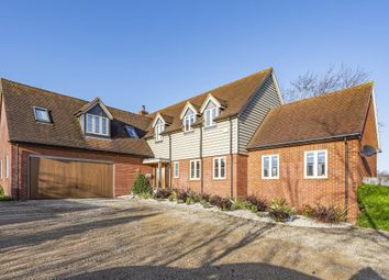 Thumbnail 4 bed detached house for sale in Harwell, Oxfordshire