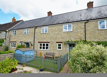Thumbnail 3 bed terraced house for sale in High Street, Queen Camel, Yeovil