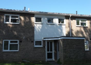 Thumbnail 1 bedroom flat to rent in Wissett Way, Lowestoft