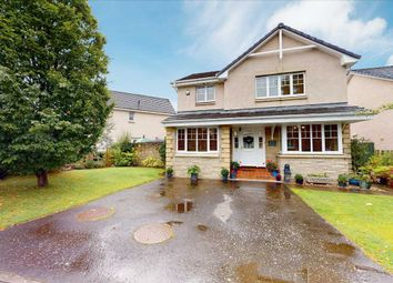 Thumbnail 4 bed property for sale in Maclean Gate, Pitreavie Castle, Dunfermline