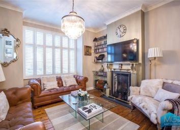 Thumbnail 2 bed end terrace house for sale in Brendon Villas, Highfield Road, London