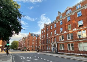 Albany House, Judd Street, Bloomsbury WC1H. Studio for sale