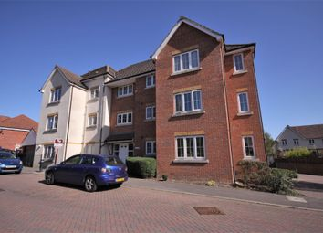 2 bed flat for sale in Coleridge Drive, Whiteley, Fareham PO15