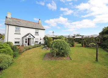 Thumbnail 3 bed detached house for sale in Shebbear, Beaworthy
