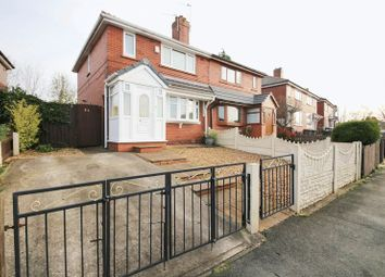 Thumbnail 3 bed semi-detached house to rent in Broom Road, Wigan