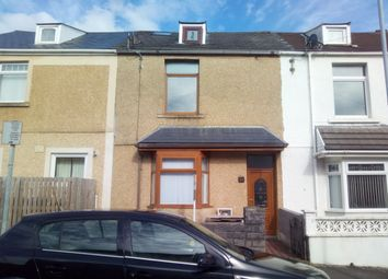 Thumbnail 5 bed property to rent in Richardson Street, Sandfields, Swansea
