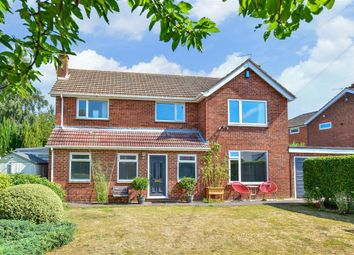 4 bed detached house for sale in Tower Lane, Bearsted, Maidstone, Kent ME14