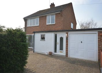 Thumbnail 3 bed detached house for sale in Alistair Drive, Bromborough, Wirral