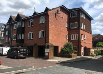 Thumbnail 1 bed flat for sale in Heather Court, Stockbridge Road, Chichester, West Sussex