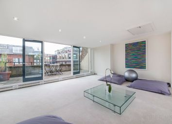 Thumbnail 4 bed terraced house for sale in Charlotte Street, Fitzrovia, London
