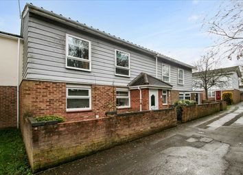 Thumbnail Terraced house for sale in Winklebury, Basingstoke, Hampshire