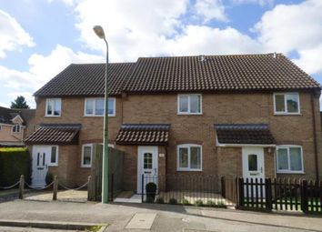 Thumbnail 2 bed terraced house for sale in Bildeston, Ipswich, Suffolk