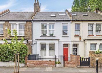 Acton Lane, London W3. 4 bed property