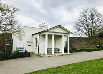 Thumbnail Commercial property to let in The Temple, Brockwell Park, London