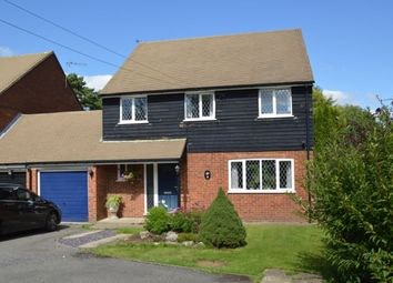 Thumbnail 4 bed detached house for sale in New Road, Walters Ash, High Wycombe
