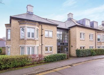Thumbnail 2 bed flat for sale in Juno House, Olympian Court, York, North Yorkshire