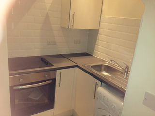 Thumbnail 1 bed flat to rent in Diana Street, Cardiff