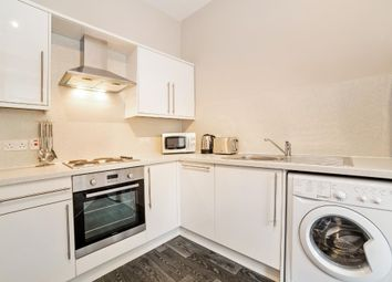 Thumbnail 1 bed flat to rent in Cowane Street (M), Stirling