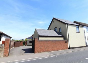 Thumbnail 4 bedroom semi-detached house for sale in Coppice Road, Coseley, Bilston