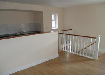 Thumbnail 1 bed property to rent in Chapel Street, Northwich