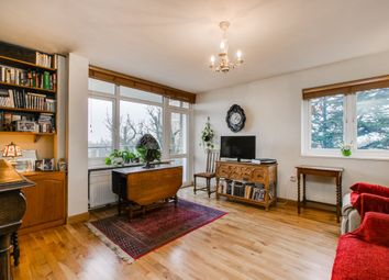 Thumbnail 1 bed flat for sale in Morville House, Fitzhugh Grove, London