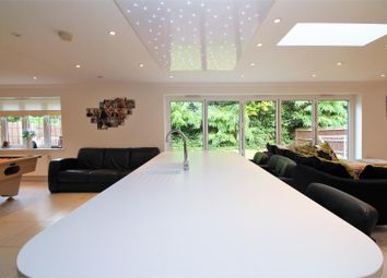 Thumbnail 5 bed detached house for sale in Shears Close, Dartford