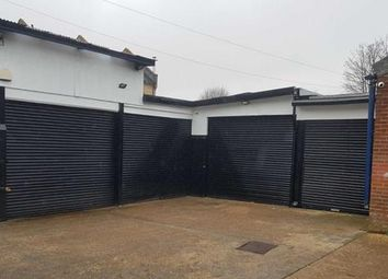 Thumbnail Light industrial to let in Unit D, Cambridge Works, Cambridge Grove, Hove