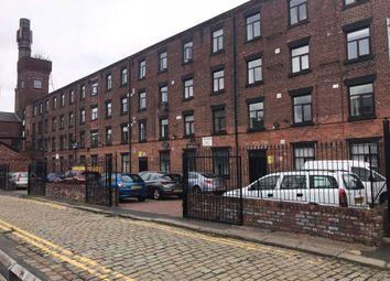 Thumbnail 1 bed flat to rent in Cross Street, Ashton-Under-Lyne