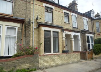 Thumbnail 2 bedroom flat to rent in Cleveland Road, Lowestoft