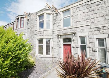 Thumbnail 7 bedroom terraced house for sale in 110, Clifton Road, Aberdeen AB244Rd