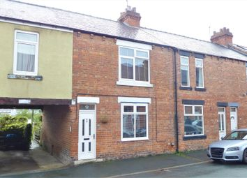 Thumbnail Terraced house for sale in Newby Street, Ripon