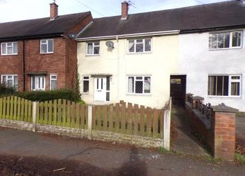 Thumbnail 3 bed terraced house for sale in Pooltown Road, Whitby, Ellesmere Port, Cheshire