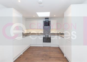 Thumbnail 2 bed duplex to rent in Brighton Road, Purley