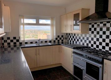 Thumbnail 2 bed property to rent in Gwynedd Avenue, Townhill, Swansea