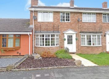 Thumbnail 3 bed property to rent in Acacia Court, Keynsham, Bristol