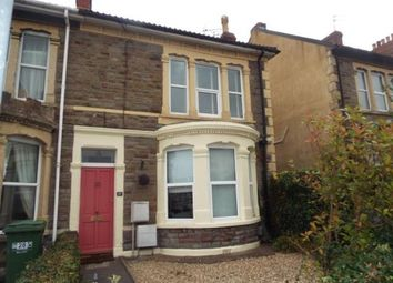 2 bed maisonette for sale in Cassell Road, Bristol, Somerset BS16