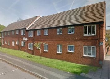 Thumbnail 2 bed flat to rent in Iveagh Walk, Alfreton