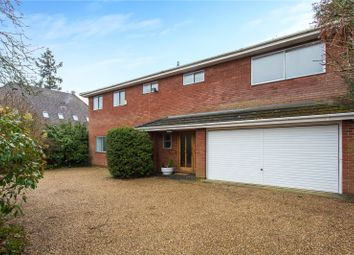 Thumbnail 5 bed detached house for sale in Marsham Way, Gerrards Cross, Buckinghamshire