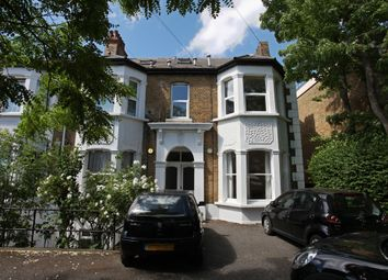 Thumbnail 1 bedroom flat to rent in Fillebrook Road, Upper Leytonstone