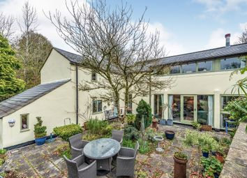 Thumbnail 4 bedroom detached house for sale in The Folly, Chewton Mendip, Radstock