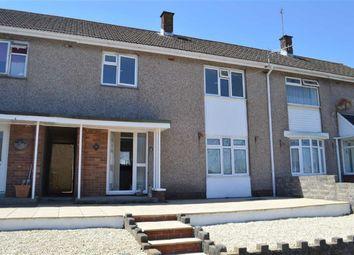 Thumbnail 3 bedroom terraced house for sale in Briardene, Swansesa