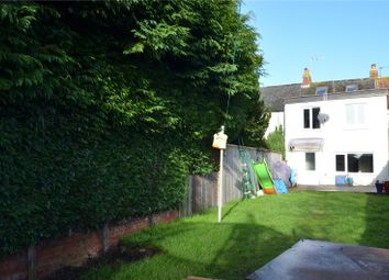 Thumbnail 3 bedroom terraced house for sale in Clampitts, Cullompton, Devon